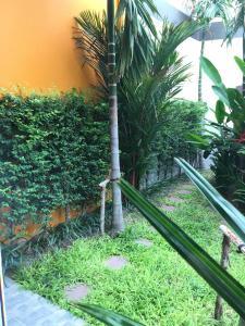 Tandeaw View, Hotely  Hua Hin - big - 74