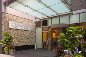 Hilton Garden Inn Central Park South, Hotely  New York - big - 36