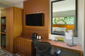 Hilton Garden Inn Central Park South, Hotely  New York - big - 6