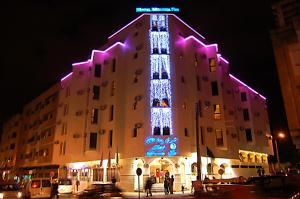 (Hotel Mounia)