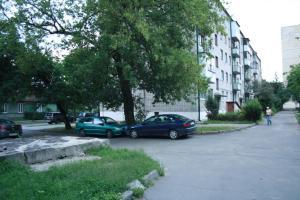 Апартаменты Parinoff - фото 3
