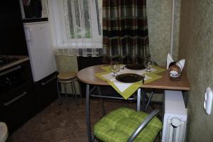 Апартаменты Parinoff - фото 26