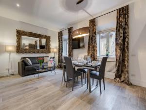 波尔戈匹奥豪华公寓 (Borgo Pio Luxury Home)
