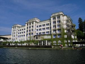 Grand Hotel Toplice - Small Luxury Hotels of the World - Bled