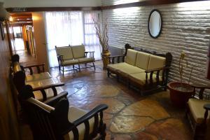 Hotel Cerro Azul, Отели  Вилья-Карлос-Пас - big - 17