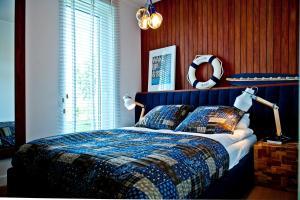 BlueApart Apartamenty Na Plaży Jastarnia, Apartmanok  Jastarnia - big - 42