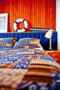 BlueApart Apartamenty Na Plaży Jastarnia, Apartmanok  Jastarnia - big - 40