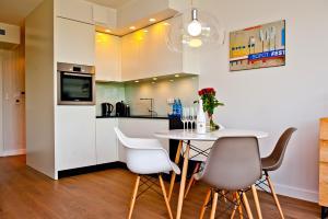 BlueApart Apartamenty Na Plaży Jastarnia, Apartmanok  Jastarnia - big - 14