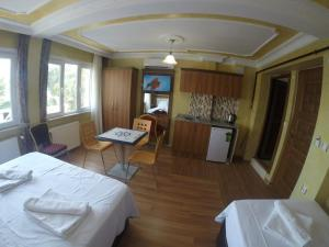 Arat Apartments, Aparthotels  Istanbul - big - 70