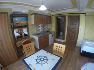 Arat Apartments, Апарт-отели  Стамбул - big - 68