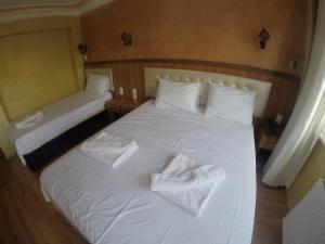 Arat Apartments, Апарт-отели  Стамбул - big - 66