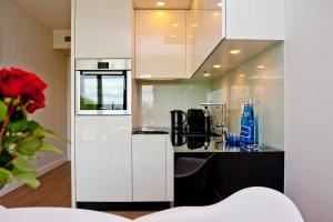 BlueApart Apartamenty Na Plaży Jastarnia, Apartmanok  Jastarnia - big - 19