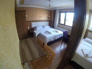 Arat Apartments, Апарт-отели  Стамбул - big - 52