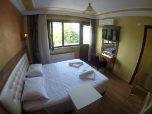 Arat Apartments, Апарт-отели  Стамбул - big - 106