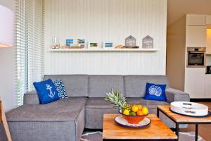 BlueApart Apartamenty Na Plaży Jastarnia, Apartmanok  Jastarnia - big - 30