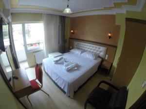 Arat Apartments, Апарт-отели  Стамбул - big - 57