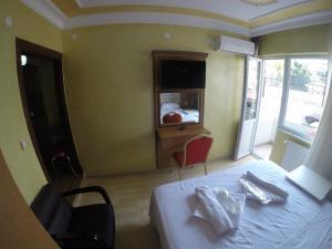 Arat Apartments, Aparthotels  Istanbul - big - 58