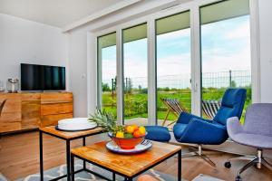 BlueApart Apartamenty Na Plazy Jastarnia