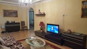 Апартаменты Момышулы 14, Астана