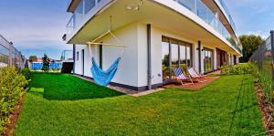 BlueApart Apartamenty Na Plaży Jastarnia, Apartmanok  Jastarnia - big - 46