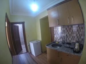 Arat Apartments, Апарт-отели  Стамбул - big - 87