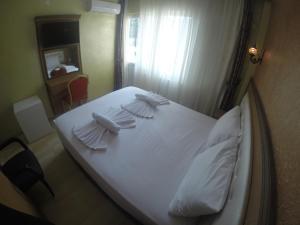 Arat Apartments, Апарт-отели  Стамбул - big - 83