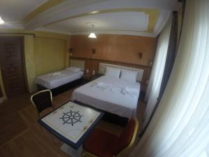 Arat Apartments, Апарт-отели  Стамбул - big - 79