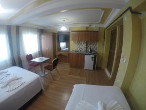 Arat Apartments, Aparthotels  Istanbul - big - 77