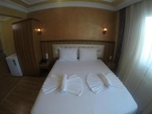 Arat Apartments, Апарт-отели  Стамбул - big - 26
