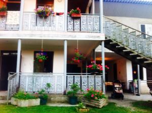 Гостевой дом Монро - фото 19