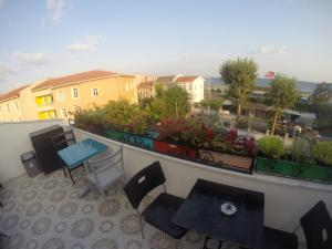 Arat Apartments, Aparthotels  Istanbul - big - 29