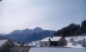 Hirschenhof, Farm stays  Dobbiaco - big - 7