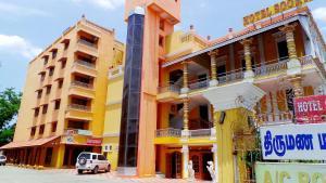 Hotel Soorya Heritage Inn