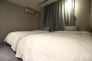 Hotel Blanc in Cheongju