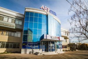 Астрахань - ART Hotel