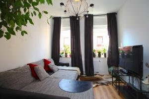Private Apartment Eppersstrasse (5991)