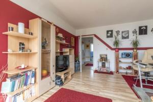 Private Apartment Im Langen Feld (5923)