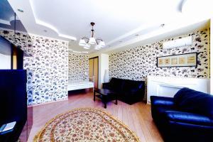 Apartment on Bytirskaya 15