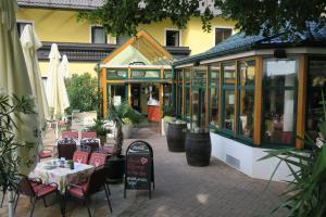 Hotel Restaurant Böck