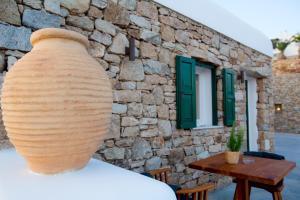 Seethrough Mykonos, Apartmánové hotely  Platis Yialos Mykonos - big - 88