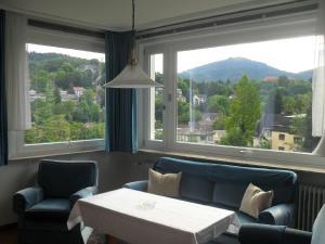 Haus Sahlbach, Appartamenti  Baden-Baden - big - 33