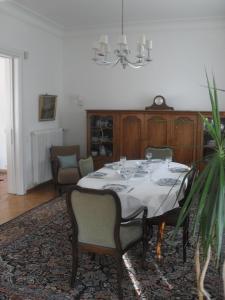 Haus Sahlbach, Appartamenti  Baden-Baden - big - 35