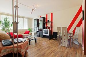 Private Apartment Marktstrasse (5036)