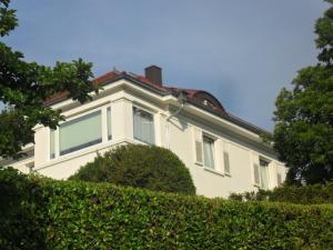 Haus Sahlbach, Appartamenti  Baden-Baden - big - 10