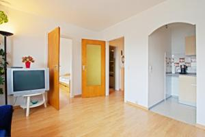 Private Apartment An der Bredenbeeke (4438)