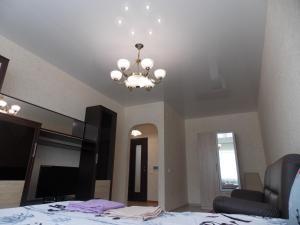 Apartment on Zatveretskaya Naberezhnaya 36