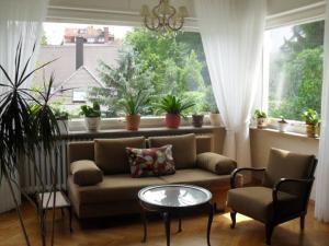 Haus Sahlbach, Appartamenti  Baden-Baden - big - 12