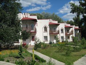 Хостелы Святогорска