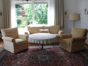 Haus Sahlbach, Appartamenti  Baden-Baden - big - 13