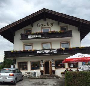 obrázek - Gasthof Kaiserblick